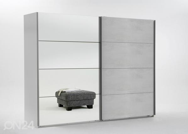 Шкаф-купе Ernie 225 cm SM-140448