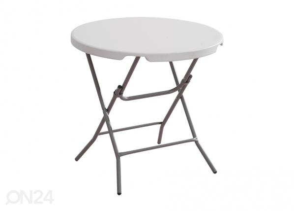 Kokoontaitettava parvekepöytä PO-140734