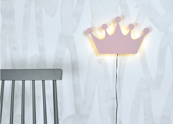 Seinalamp Crown AA-141536