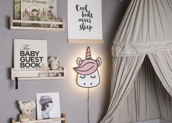 Настенная лампа Unicorn AA-141542