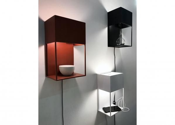 Seinalamp Box AA-141548