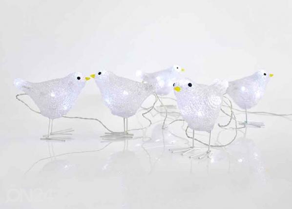 LED linnut RT-141848