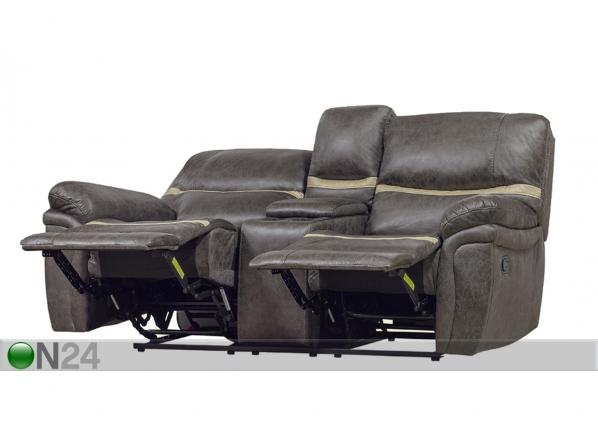 2-istuttava sohva Relax24 BM-141873