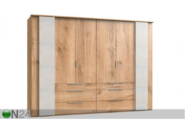 Шкаф платяной Chicago SM-142212
