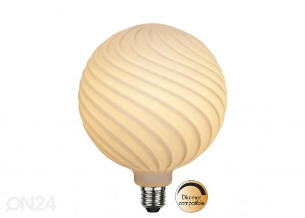Dekoratiivne LED elektripirn E27 6 W AA-142475