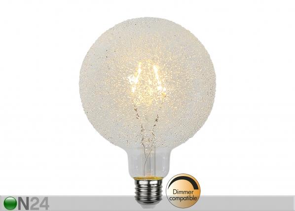 Dekoratiivne LED pirn E27 1 W AA-142487