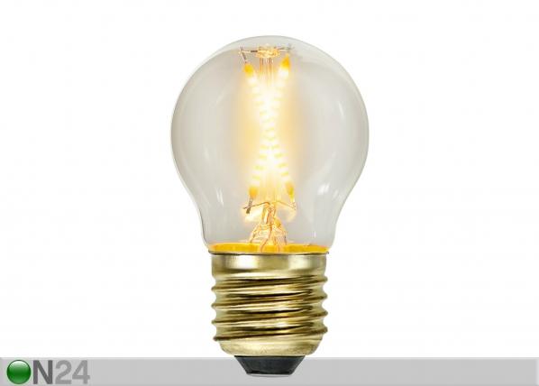 LED lamppu E27 0,5 W AA-142500