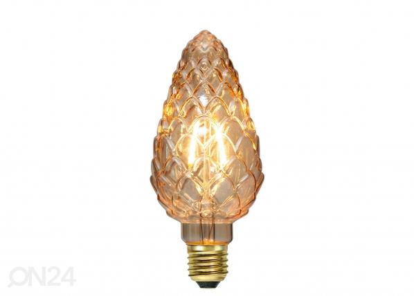 Dekoratiivinen LED lamppu E27 2,3 W AA-142526