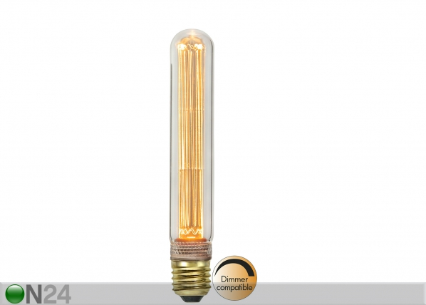 Dekoratiivne LED pirn E27 2,3 W AA-142559