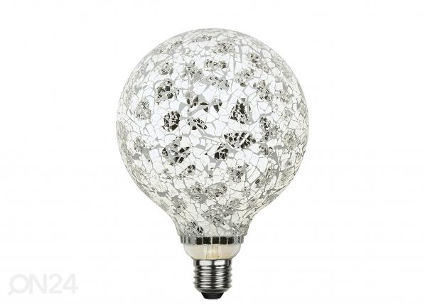 Dekoratiivinen LED lamppu E27 4 W AA-142567