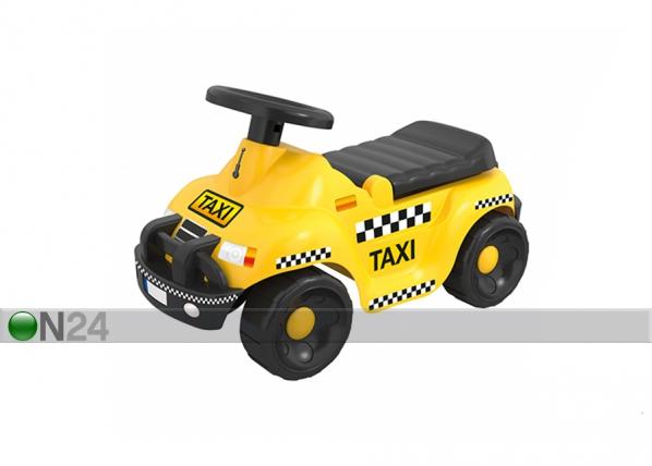 Pealeistutav auto Takso RO-142580