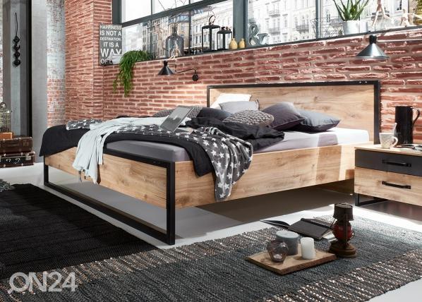 Sänky DETROIT SM-142685