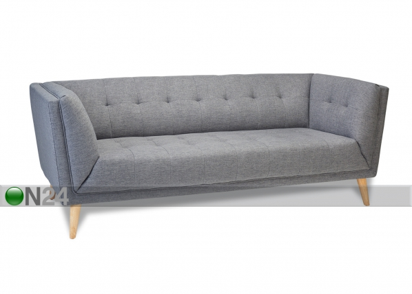 3-местный диван Palermo AY-142744