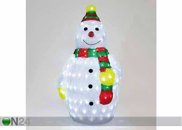 LED lumiukko RT-142782