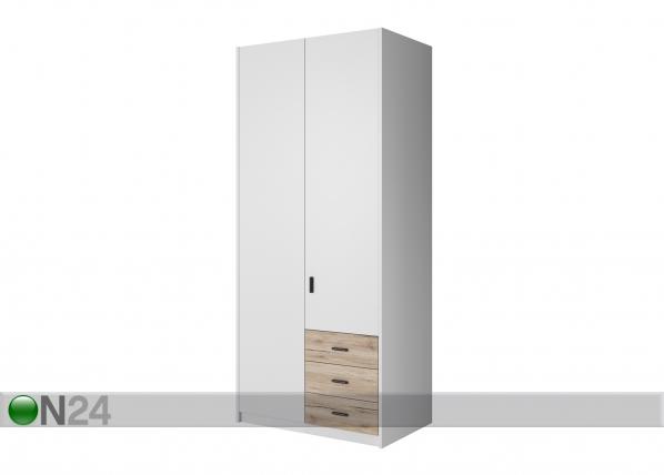 Шкаф платяной Gamma WS-142958