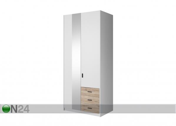 Шкаф платяной Gamma WS-142960