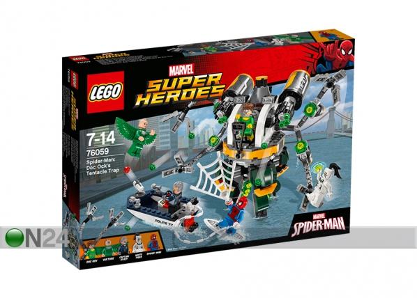 Doc Ocki LEGO Super Heroes Spider-Man RO-143180