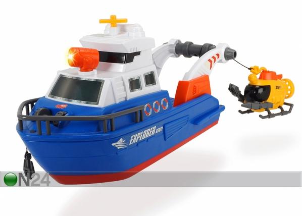 Pelastuslaiva RO-143680