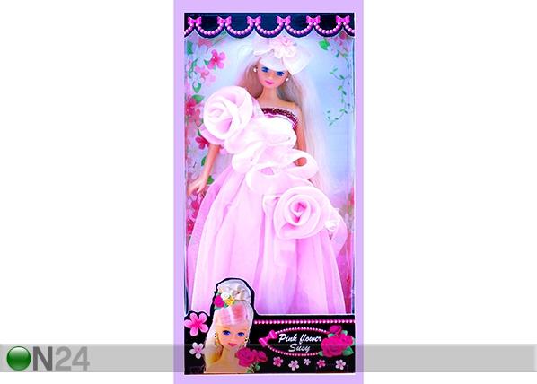 Nukke PINK FLOWER RO-143709