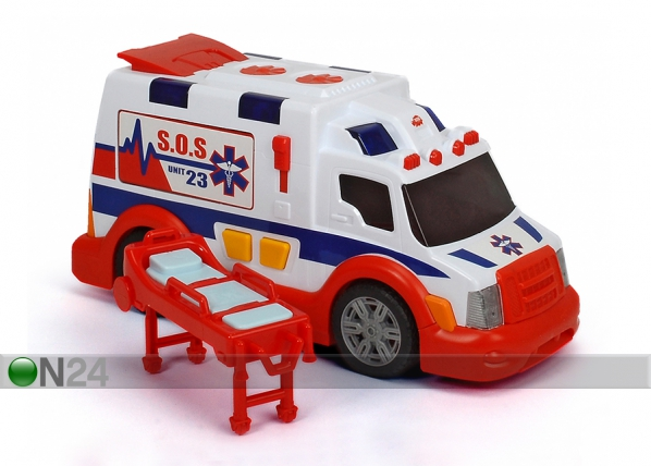 Ambulanssi RO-143710