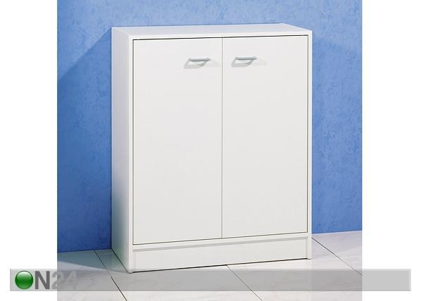 Kylpyhuoneen kaappi STANDARD SM-14410