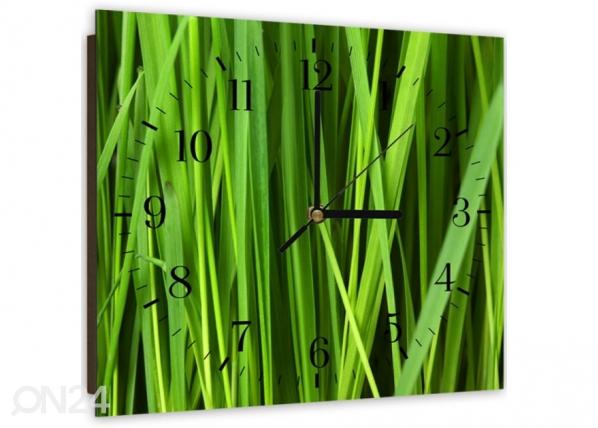 Kuvallinen seinäkello Grass ED-144204
