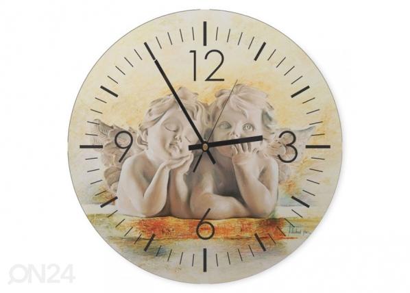 Kuvallinen seinäkello ANGELS 1 ED-144274