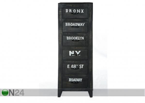 Lipasto BRONX AY-145262