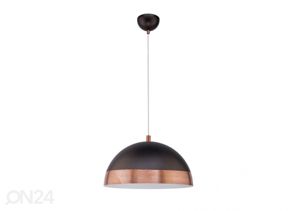 Rippvalgusti Cadil Copper Ø40 cm A5-145263
