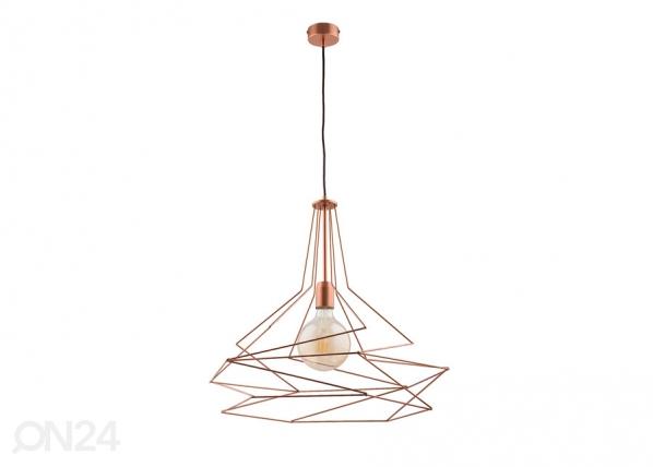 Riippuvalaisin Oro Copper Ø 56 cm A5-145594