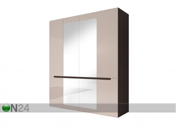Шкаф платяной Hektor WS-145598