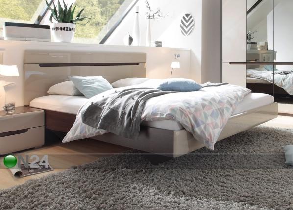 Кровать Hektor WS-145600