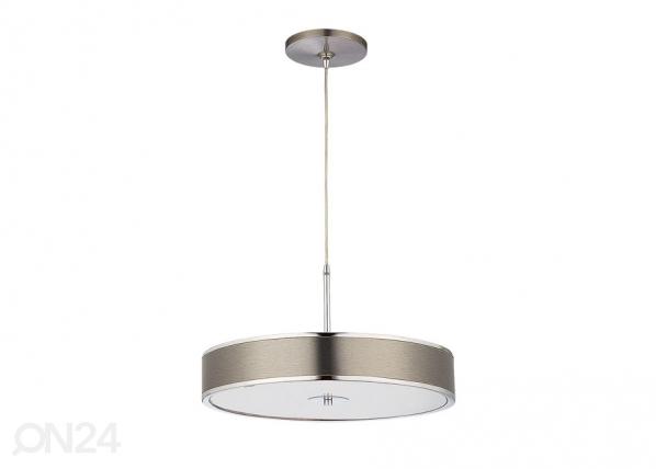 Riippuvalaisin Jazz Silver Ø 48 cm A5-145607