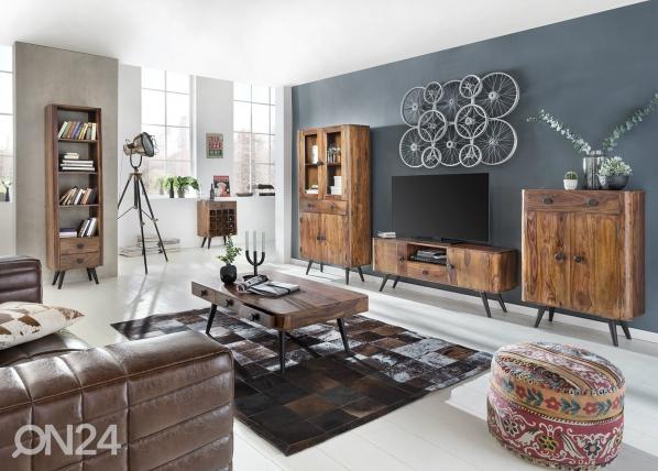 Sohvapöytä Knob 120x70 cm AY-145669
