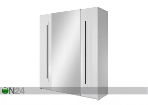 Шкаф платяной Tulsa WS-145752