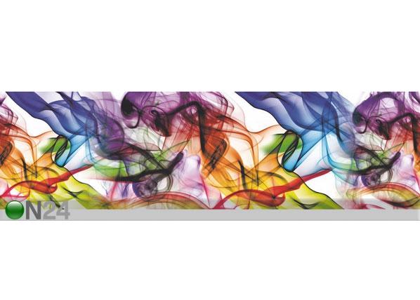 Seinätarra Color smoke 14x500 cm ED-145801