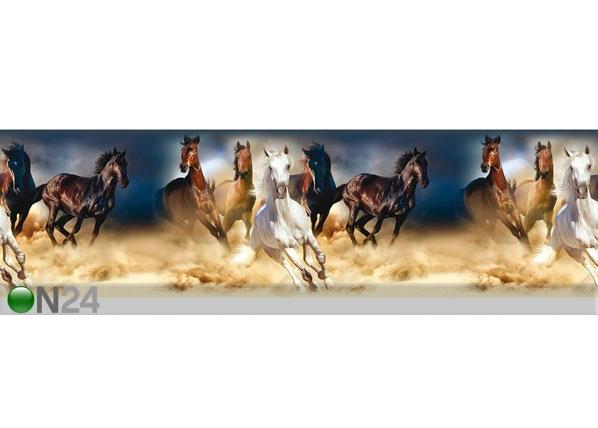 Seinätarra Horses 14x500 cm ED-145804