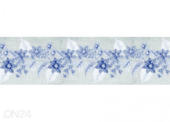 Seinätarra Flowers 14x500 cm ED-145876
