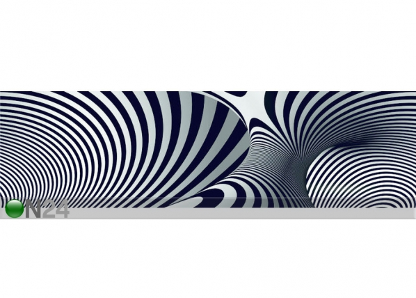 Seinätarra Creative 2 14x500 cm ED-145890