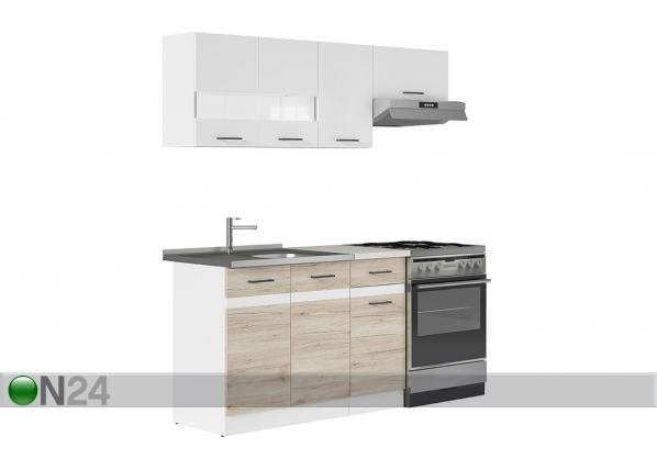 Köögimööbel 180 cm TF-145932