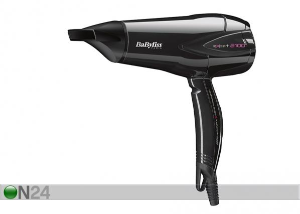 Hiustenkuivain BABYLISS MR-145935 - ON24 Sisustustavaratalo 8a32766a30