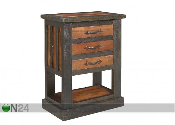 Sivupöytä Fortezza AY-146221