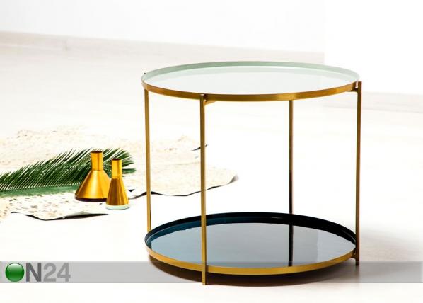 Apupöytä Ø 50 cm A5-146271