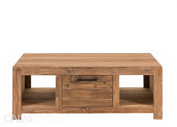 Журнальный стол Sanam 118x65 cm AY-146353
