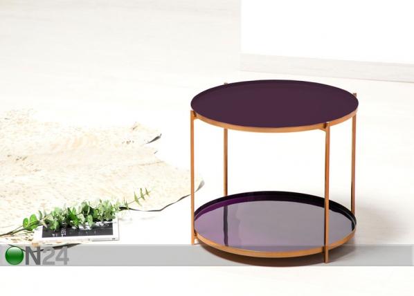 Столик Ø 57 см A5-146382