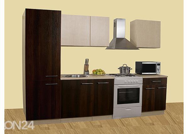 Baltest keittiöryhmä Kaisa 1 P mini 220 cm AR-14647