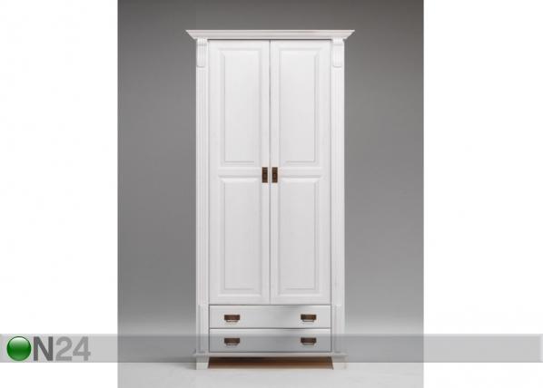 Шкаф платяной Monaco LS-146483
