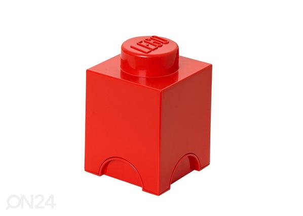 Säilytyslaatikko Lego 1 RO-146914