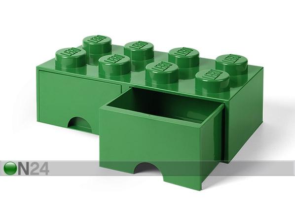 Säilytyslaatikko LEGO 8 RO-146969