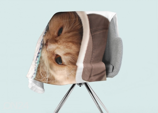 Fleecepeitto Cat in the Hat ED-147035